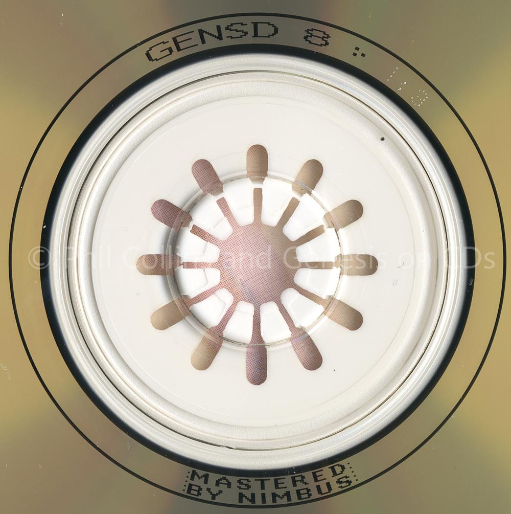 GENSD-8