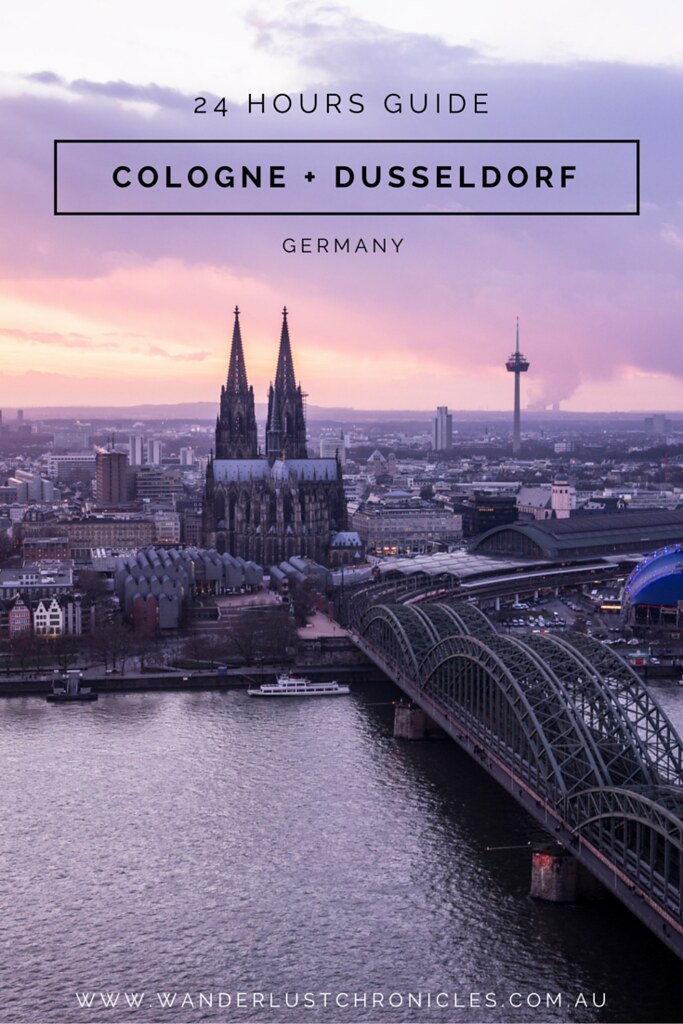 Cologne Koln Germany Pinterest