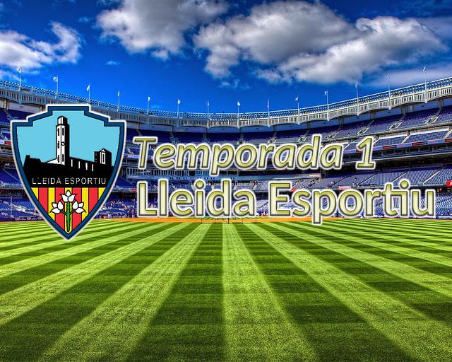 Lleida Esportiu - Presentación