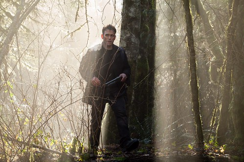 Wayward Pines - screenshot 22