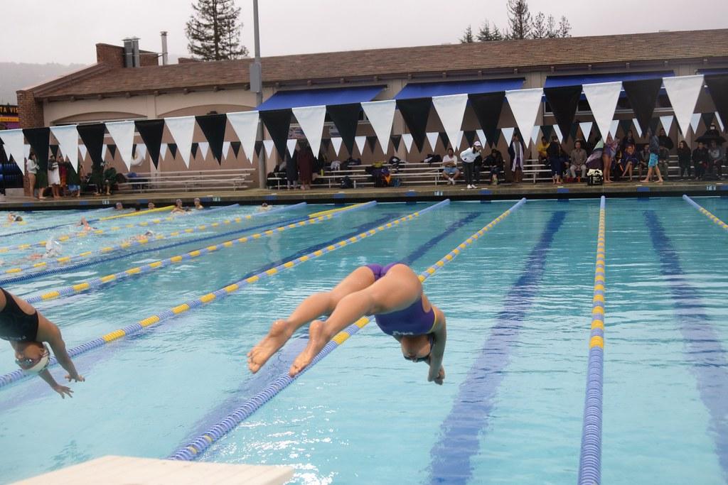 3/10/16 Swim Meet