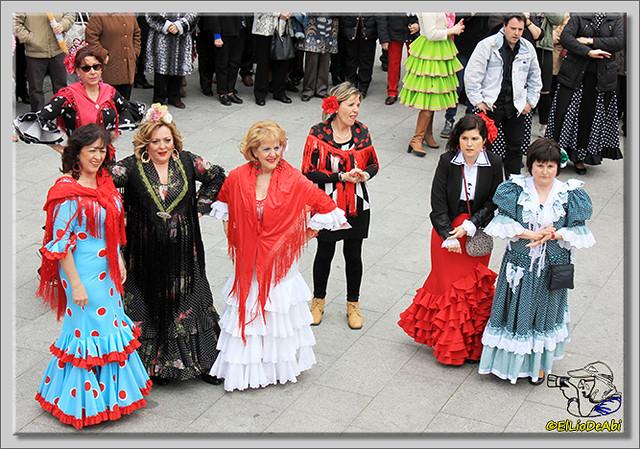 13 I Feria de Abril en Briviesca 2016