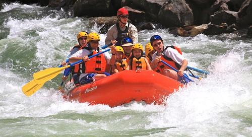 Goa Monsoon Activities
