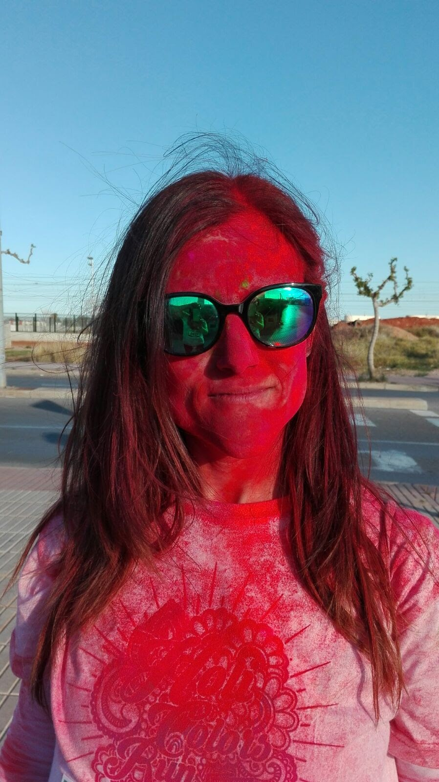 holi colors vila-real 2016