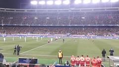 Atlético de Madrid - PSV