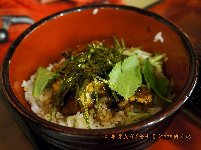 日本上野阿美橫町鰻魚飯13