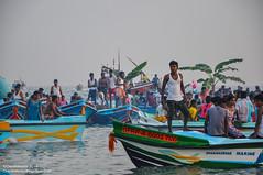 Theertham Festival 2016 - Trincomalee - Sri Lanka