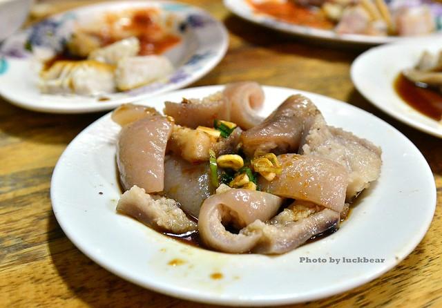 羅東長春小吃店米粉湯DSC_2244