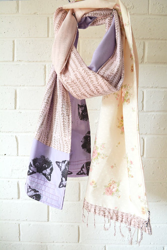 Scarf_PatchworkCatFloral1 (4)