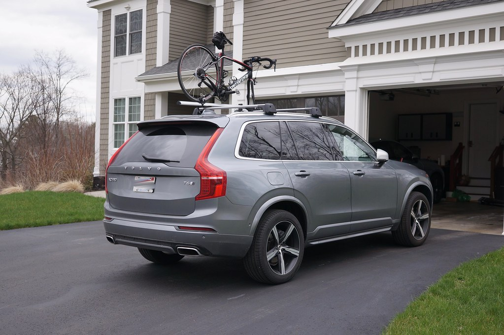 2017 volvo xc90 reviews ratings prices consumer reports. Black Bedroom Furniture Sets. Home Design Ideas
