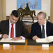 OAS and Paraguay Sign Agreement for Ministerial Meeting on Social Development