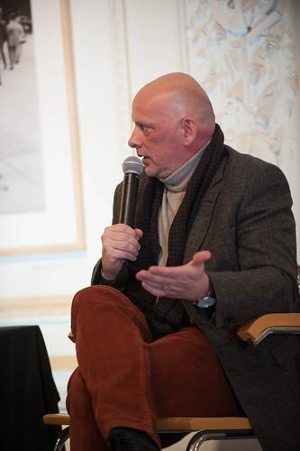 klaus dieter frankenberger biography definition