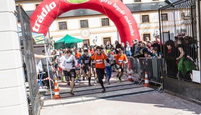 Maraton Kuks patřil Gerychovým