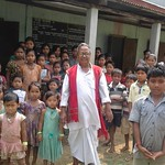 New Anadalaya Started at Maladhara, Goalpada, Assam