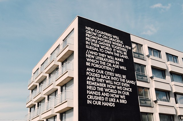 Robert Montgomery · The Crystal Ship