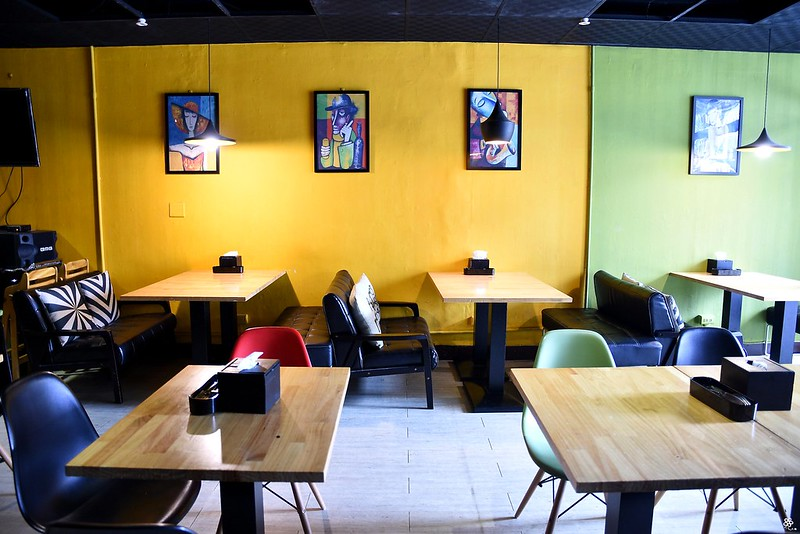 Le Puzzle Creperie & Bar 法式薄餅小酒館板橋早午餐推薦新埔站美食 (21)