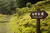 Kumano Kodo signpost