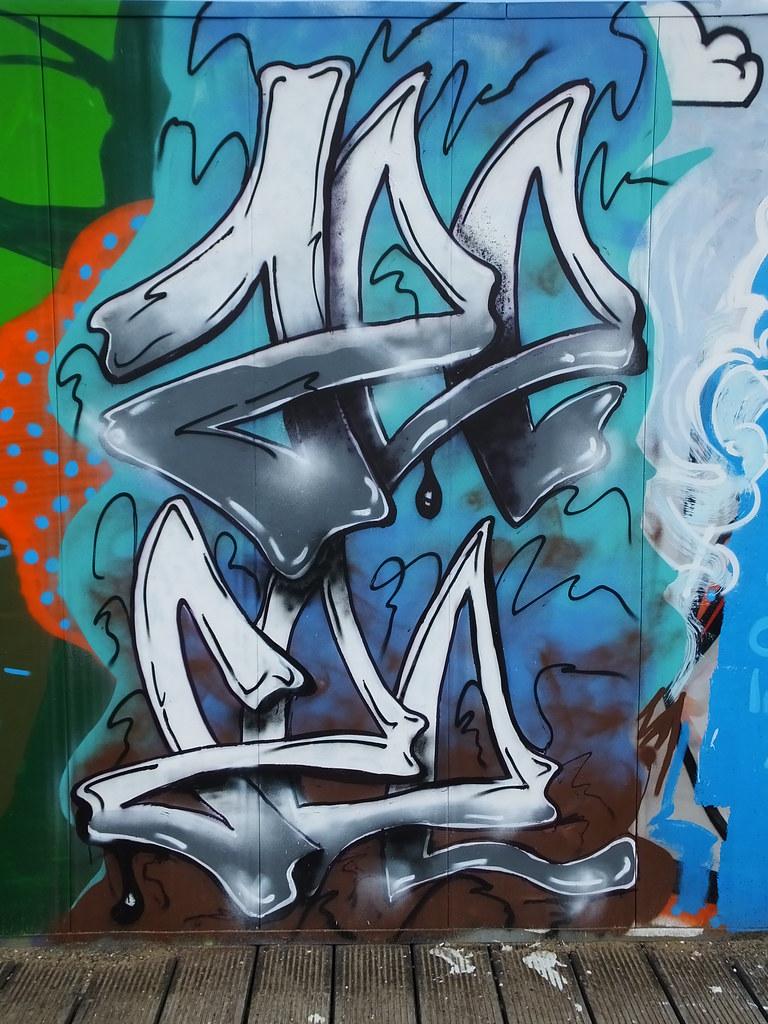 Underwater Paint Jam Cardiff