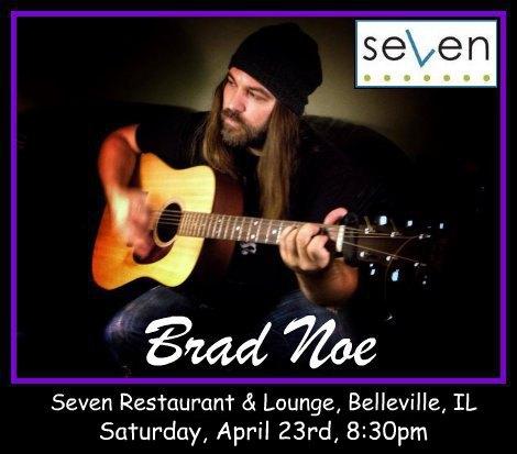 Brad Noe 4-23-16