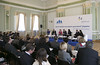 Cultural Diplomacy Forum, Kyiv, April 27, 2016