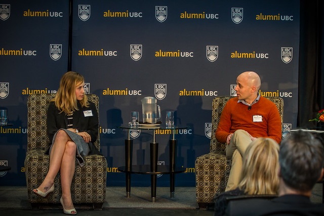 UBC Dialogues: Can money buy happiness?