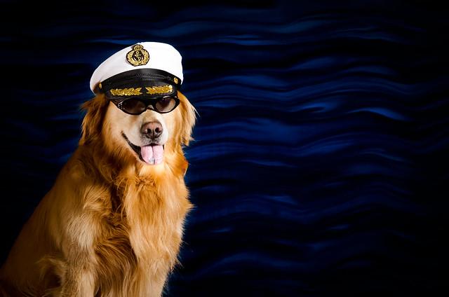 Captain Zachary