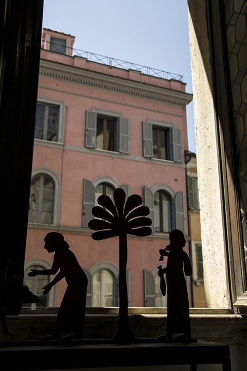 Rome Museo Barracco