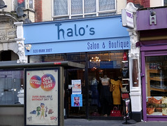 Picture of Halo's, 252 London Road