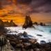 Playa de Portio II by Sinnedliang
