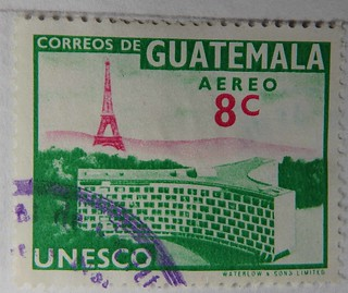 Stamps of Guatemala