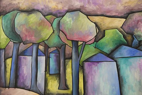 I colori di Sonia Abbatepaolo