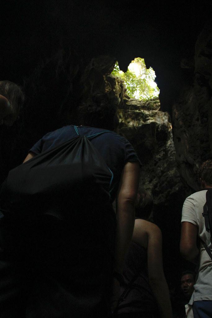 Killing caves i Battambang