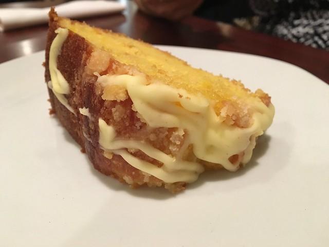 Mango Latin Bistro