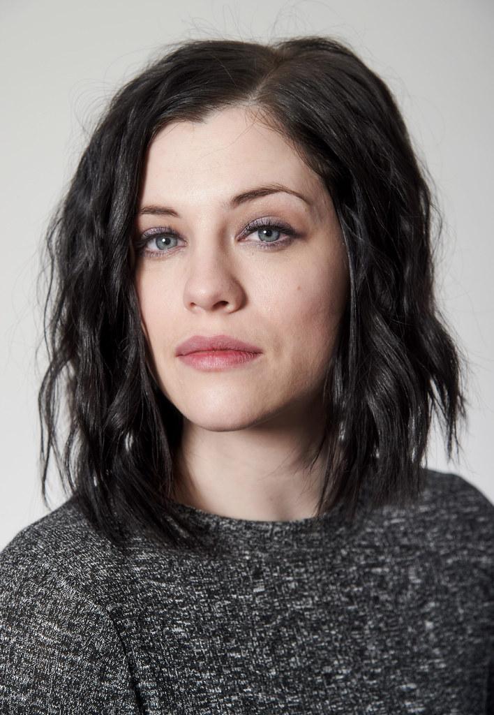 Джессика Де Гау — Фотосессия для «Underground» на «Sundance» 2016 – 26