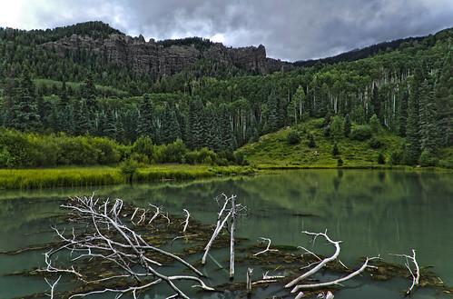 lake colorado hiking pagosasprings
