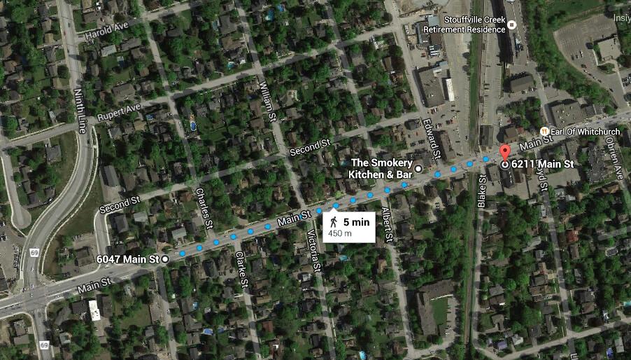 map_Stouffville