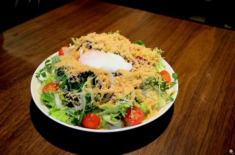 和Nagomi Pasta菜單國父紀念館美食推薦捷運 (10)