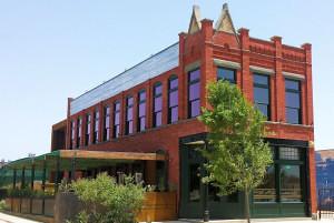 Green Door Public House Dallas