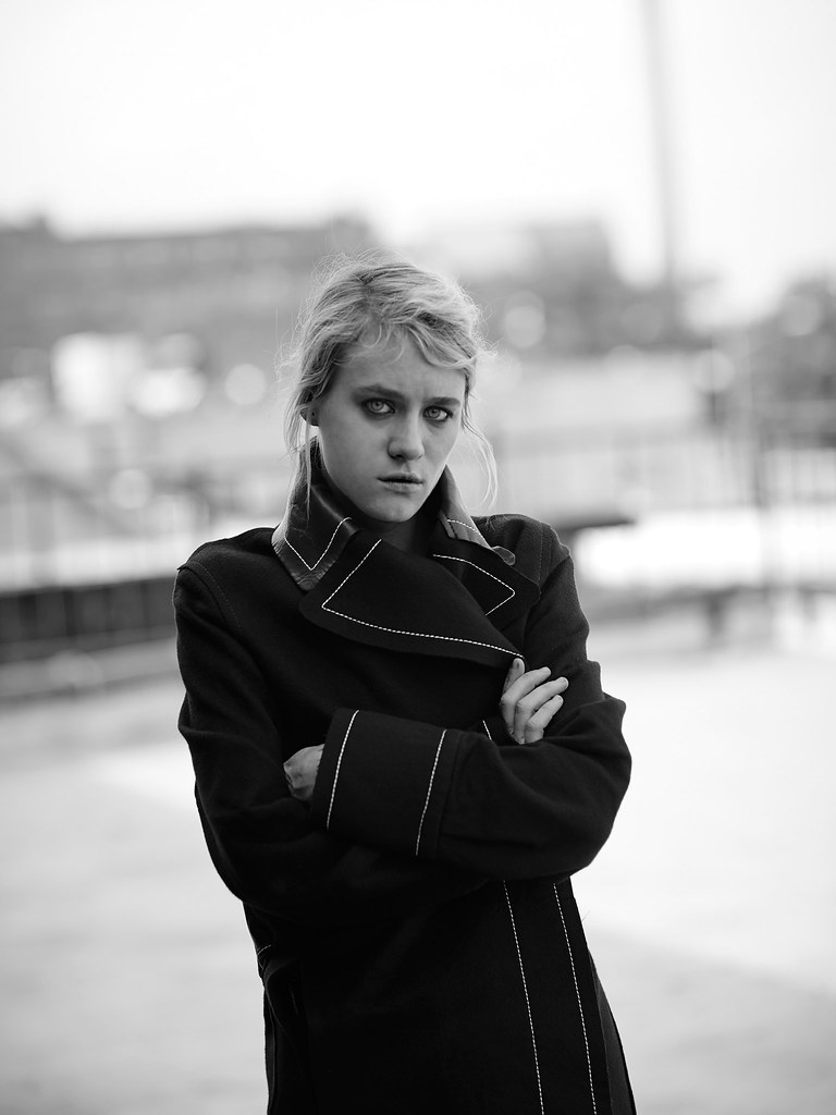 Маккензи Дэвис — Фотосессия для «Tidal» 2015 – 16