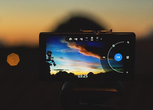 sunset brazil sky nature brasil nokia natureza céu pôrdosol cielo 930 lumia