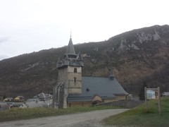 église Beaudéan