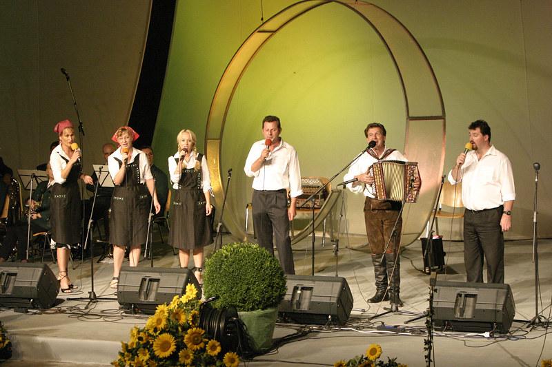 2003 Srečanje treh dežel - foto Uroš Zagožen