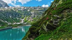 Lago di Robièi - Ticino - Svizzera