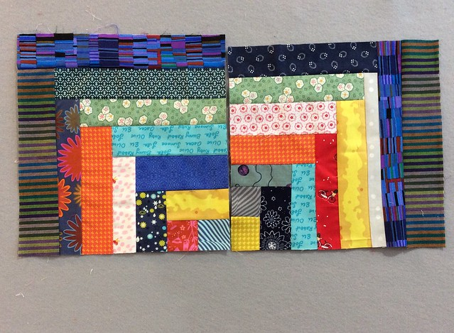 Hive 5 February Block for Jacqueline