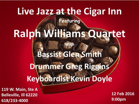 Cigar Inn 2-12-16