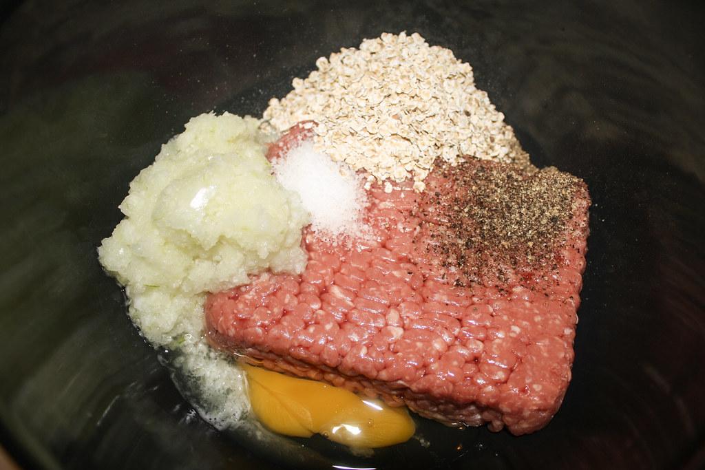 Farserede porrer med ovnstegte kartofler
