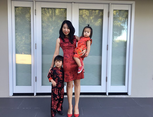 poshclassymom chinese lunar new year | on trend tuesday