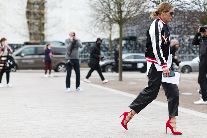 London Fashion Week Streetstyle9