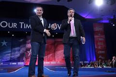 Ted Cruz & Sean Hannity