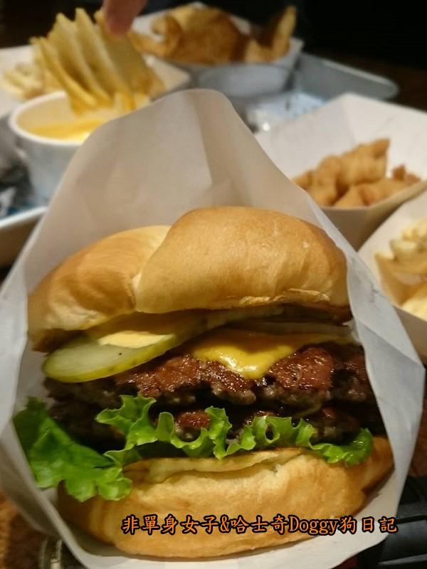 台北東區Burger Fix美式漢堡12